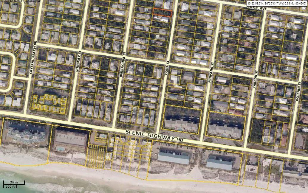 Photo of home for sale at 96 Cobia, Destin FL