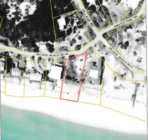 Property for sale at 0 Village Beach Rd West, Miramar Beach,  FL 32550