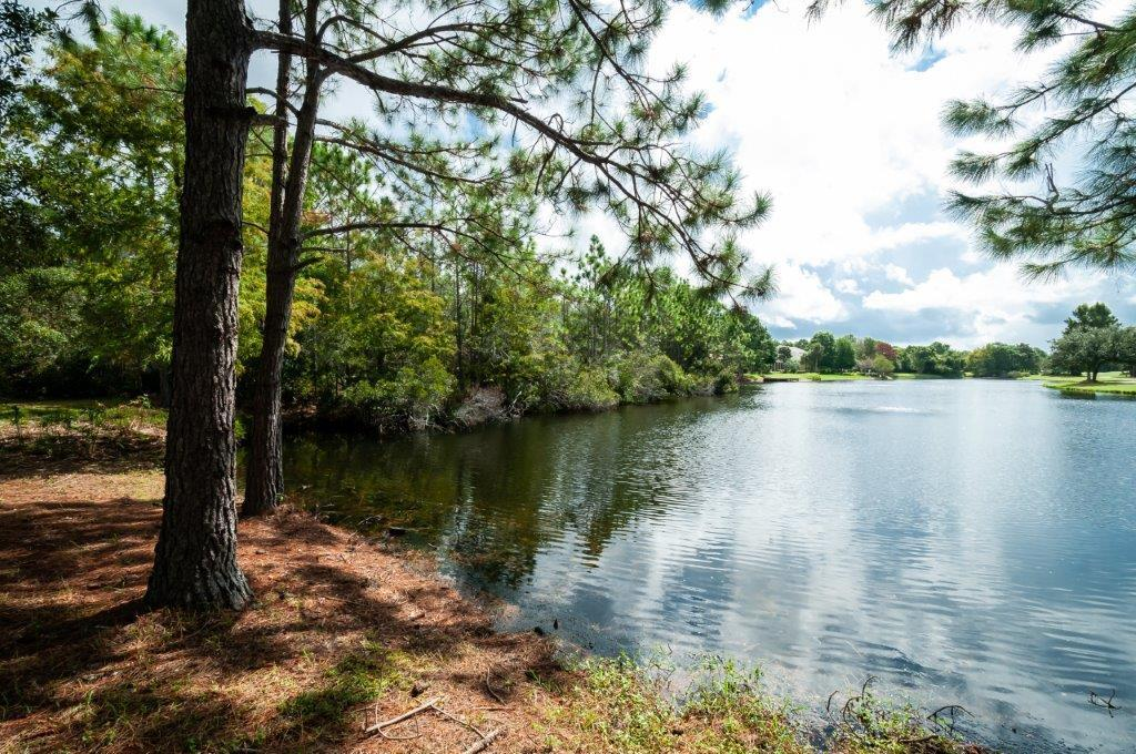 Photo of home for sale at Lot 152 Commodore Point, Destin FL