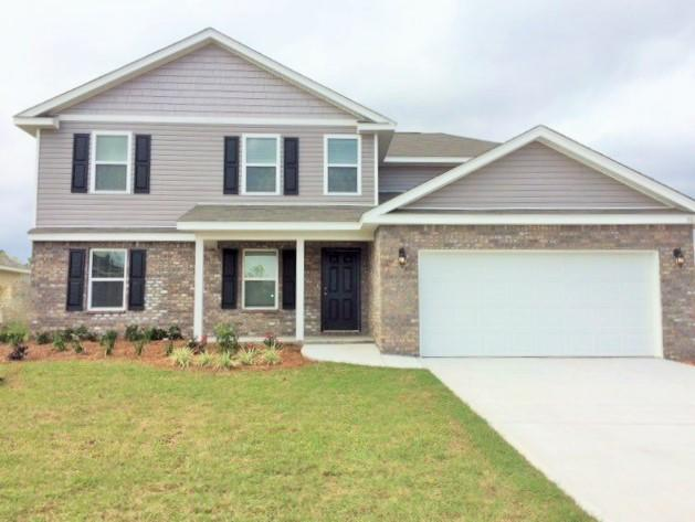 Photo of home for sale at 358 Merlin, Crestview FL