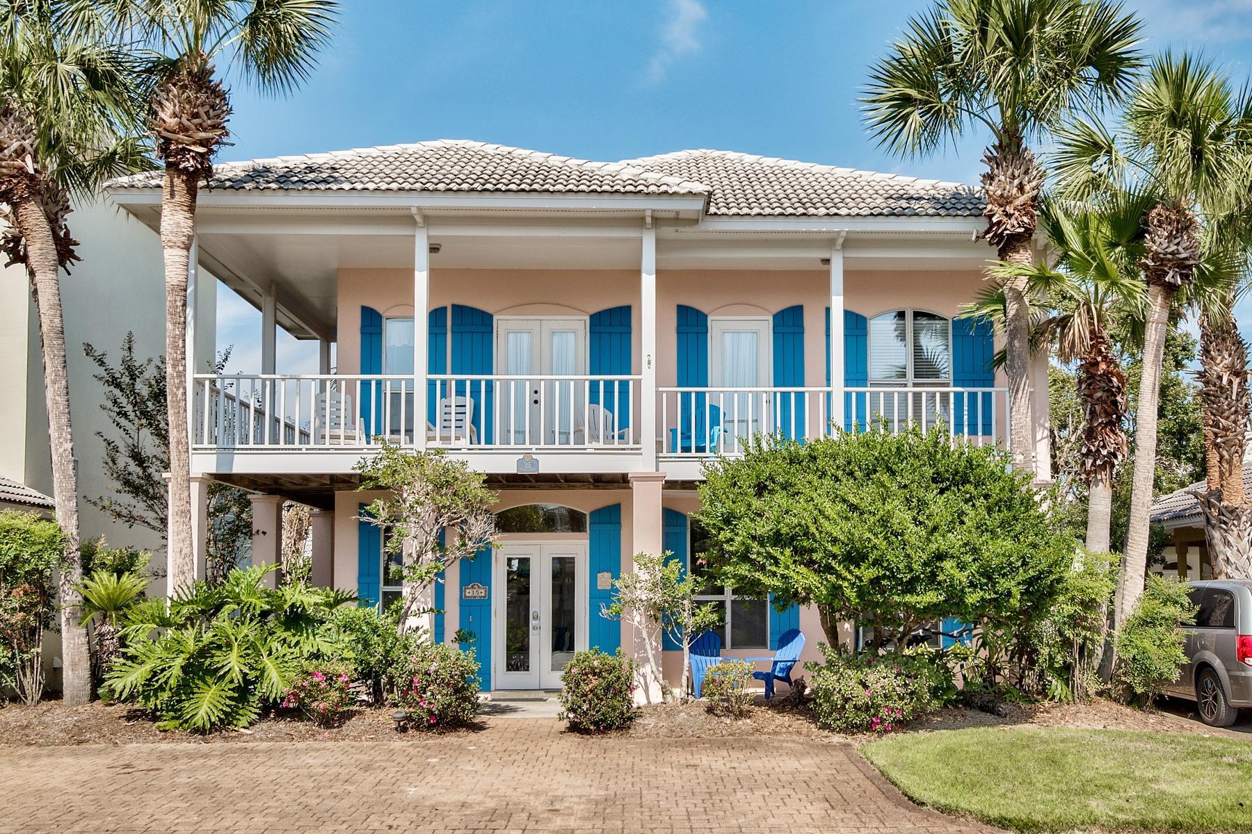 Photo of home for sale at 15 Pearl, Miramar Beach FL