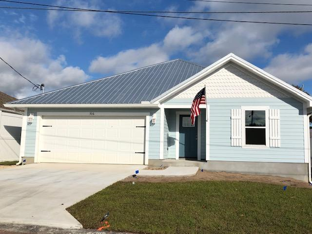 MLS Property 809502 for sale in Panama City Beach