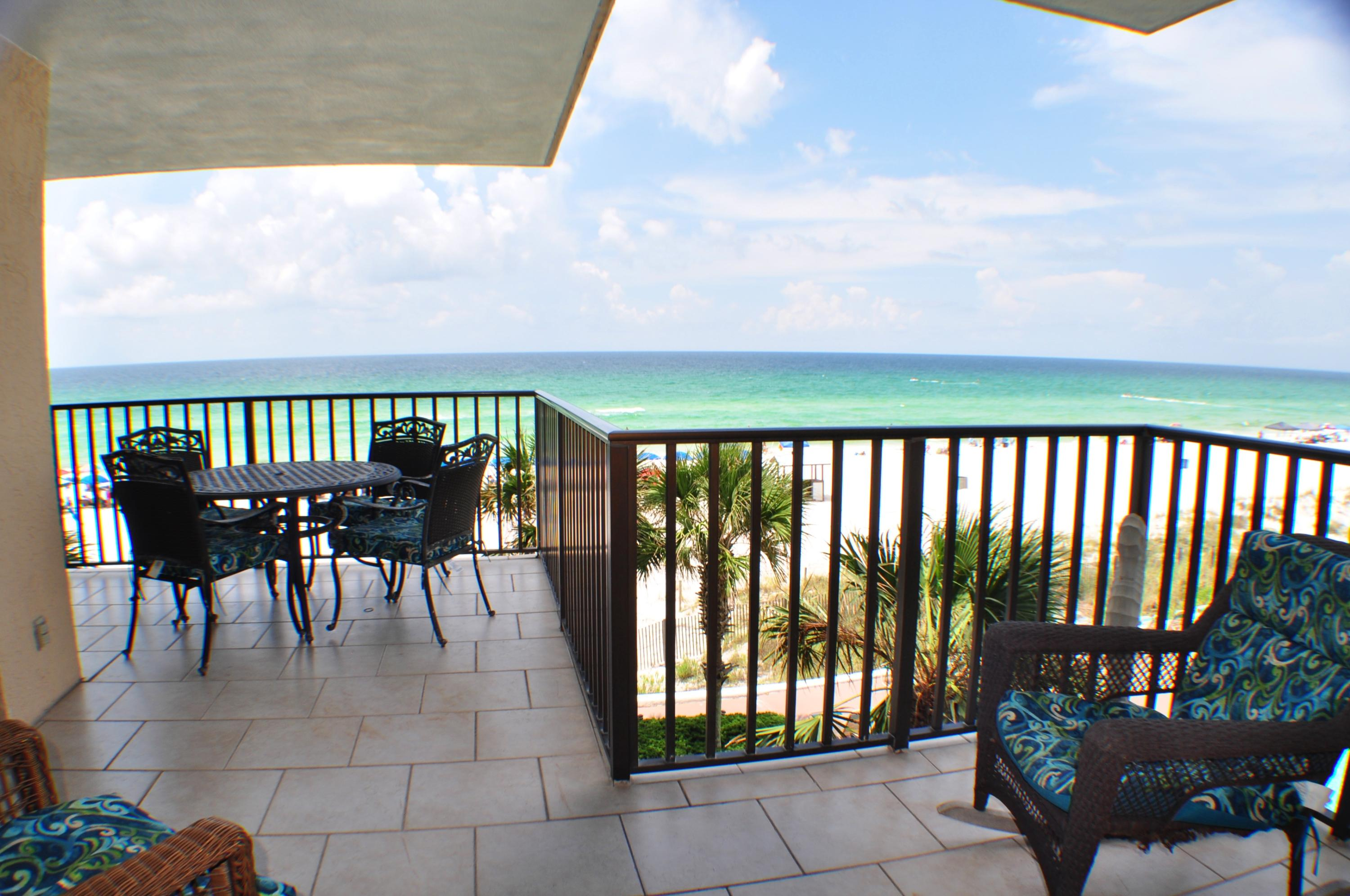 Photo of home for sale at 6905 Thomas, Panama City Beach FL