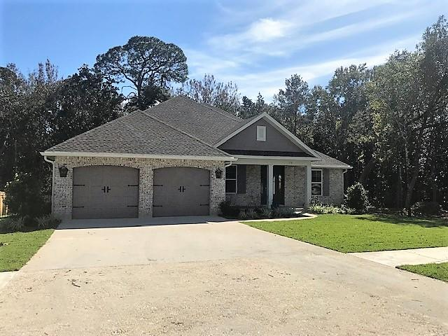 Photo of home for sale at 120 Portugal, Valparaiso FL
