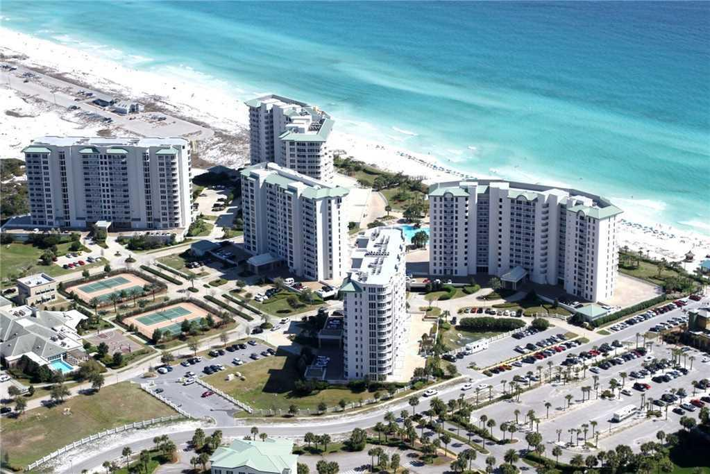 15100 Emerald Coast Pkwy Parkway, Destin, Florida