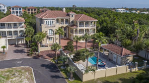 25 SANDY DUNES CIRCLE, MIRAMAR BEACH, FL 32550  Photo