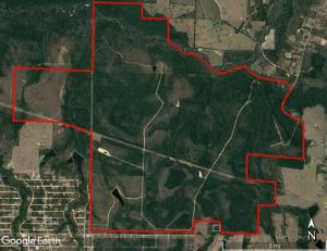 Property for sale at 2300 Acres Kings Lake Road, Defuniak Springs,  FL 32433