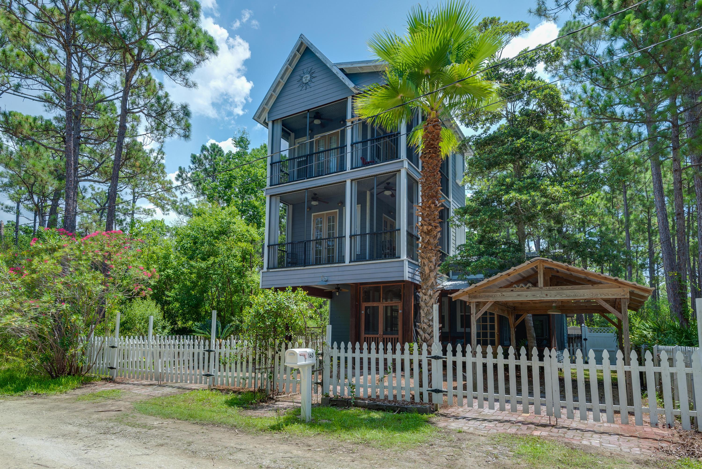 160 Montigo Avenue, Santa Rosa Beach, Florida