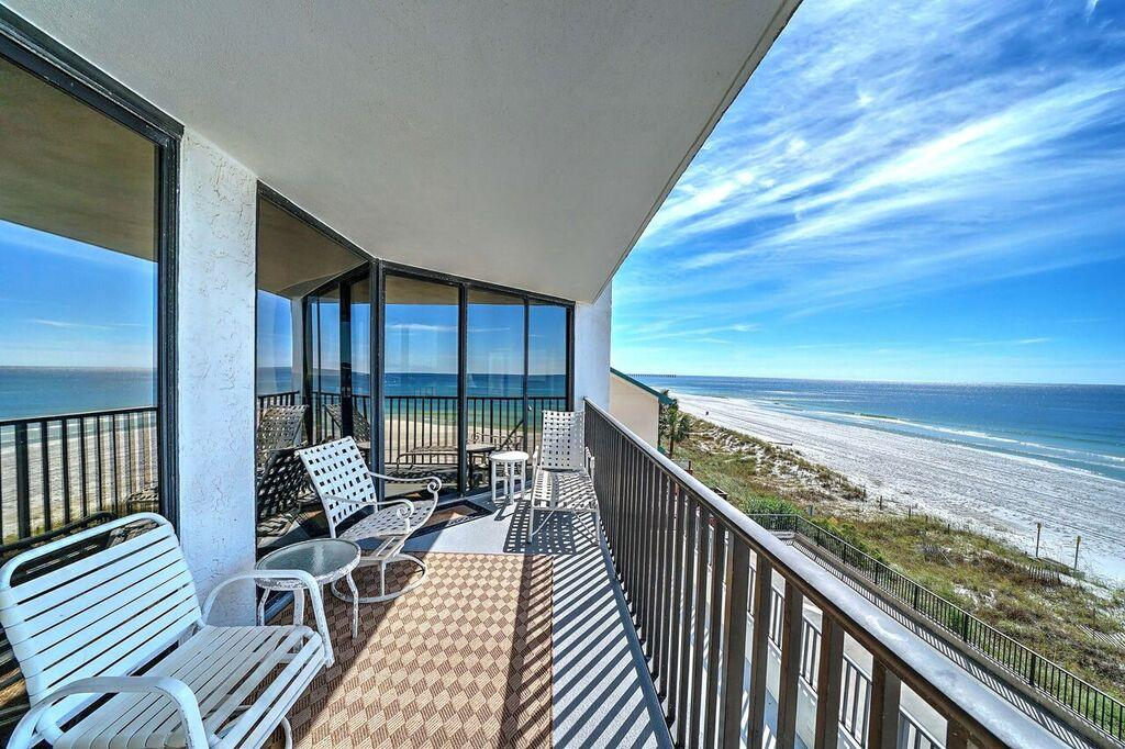 MLS Property 809926 for sale in Panama City Beach