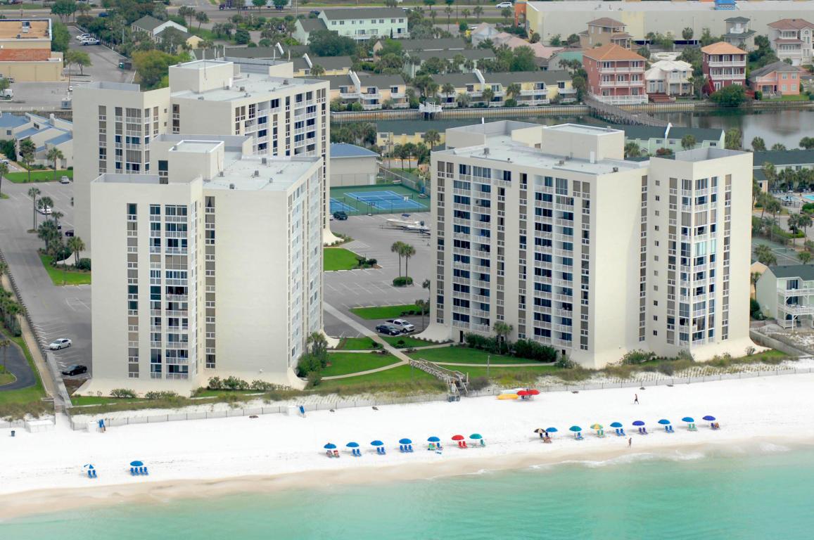 Destin Homes for Sale -  Condo,  900  Gulf Shore Drive  3032