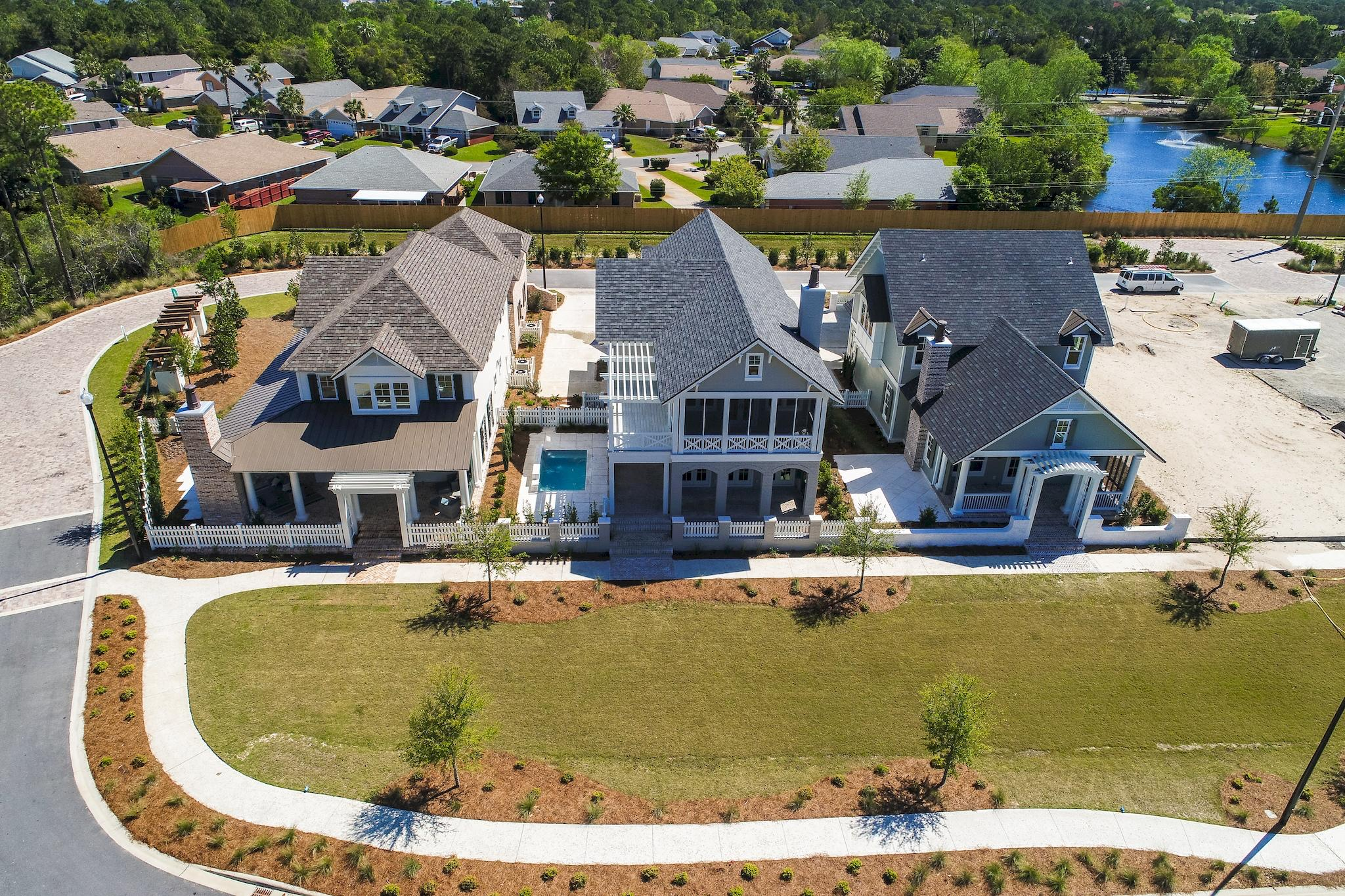 Photo of home for sale at 255 Moonlit, Destin FL
