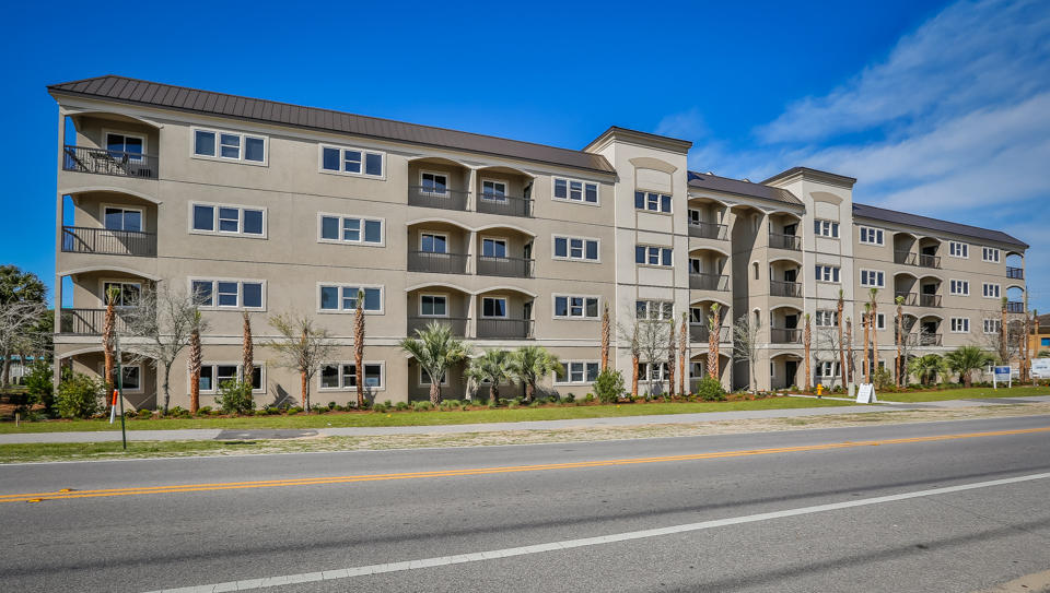 MLS Property 810128 for sale in Miramar Beach
