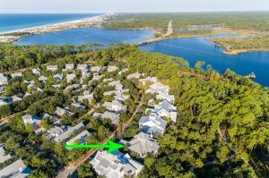 459 WESTERN LAKE DRIVE, SANTA ROSA BEACH, FL 32459  Photo