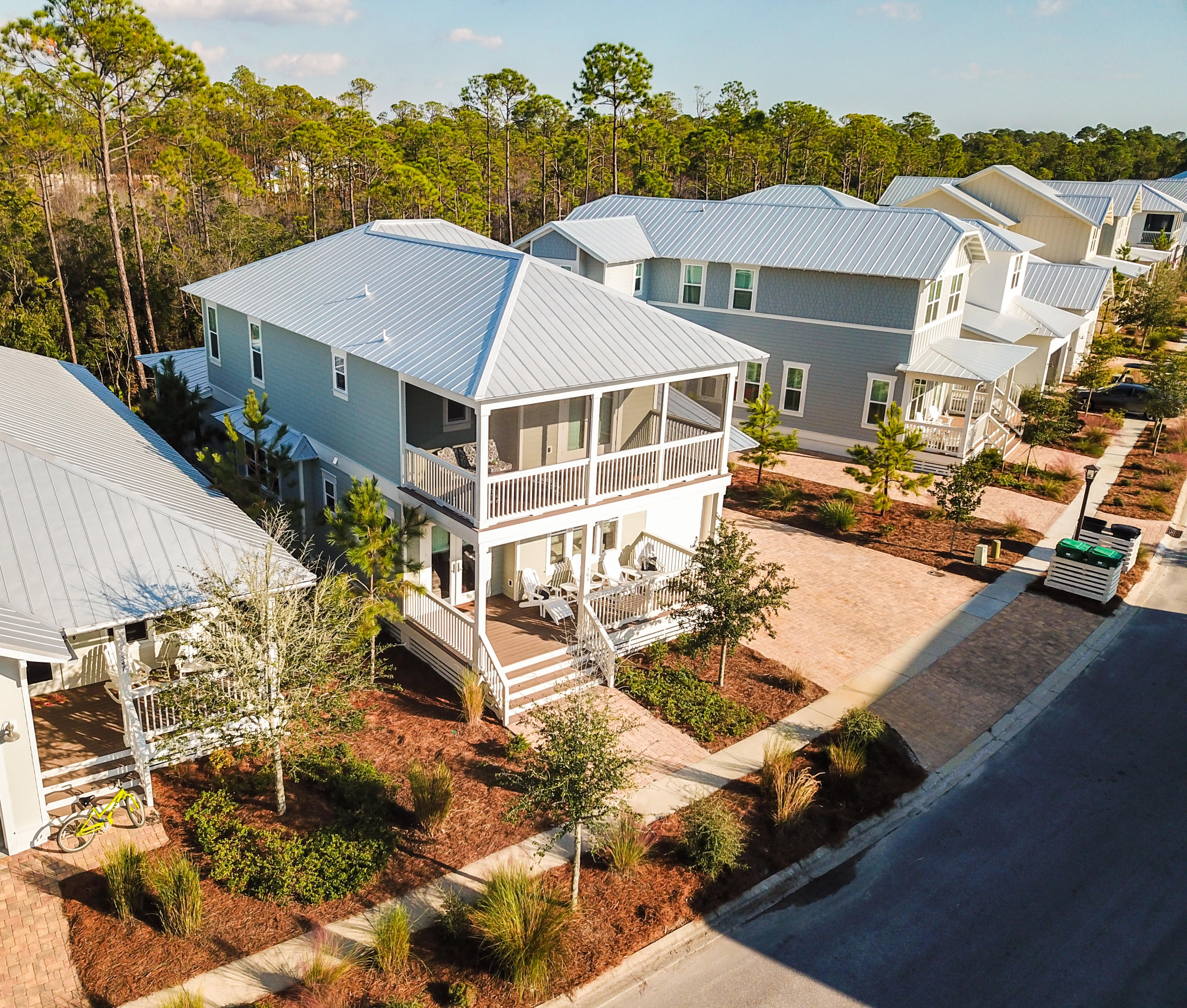 Photo of home for sale at 563 Flatwoods Forest, Santa Rosa Beach FL