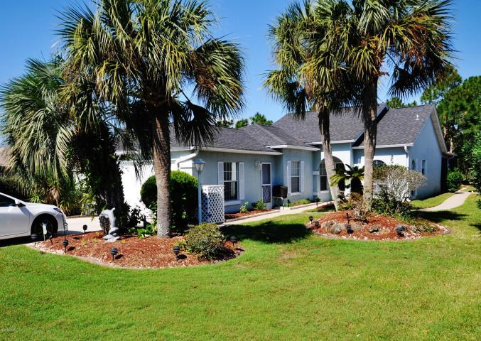 MLS Property 810178 for sale in Panama City Beach