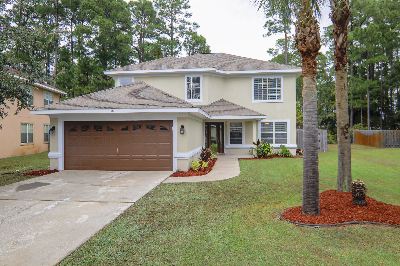 Photo of home for sale at 504 Loblolly Bay, Santa Rosa Beach FL
