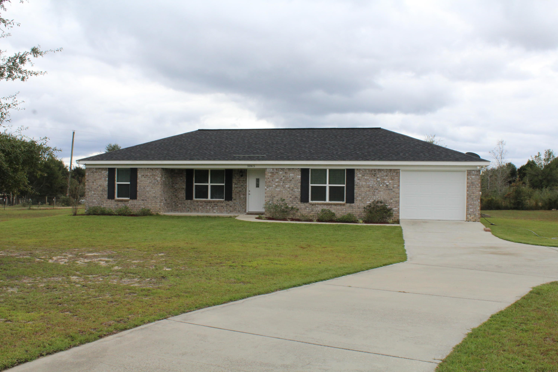 Photo of home for sale at 5045 Keyser Mill, Baker FL