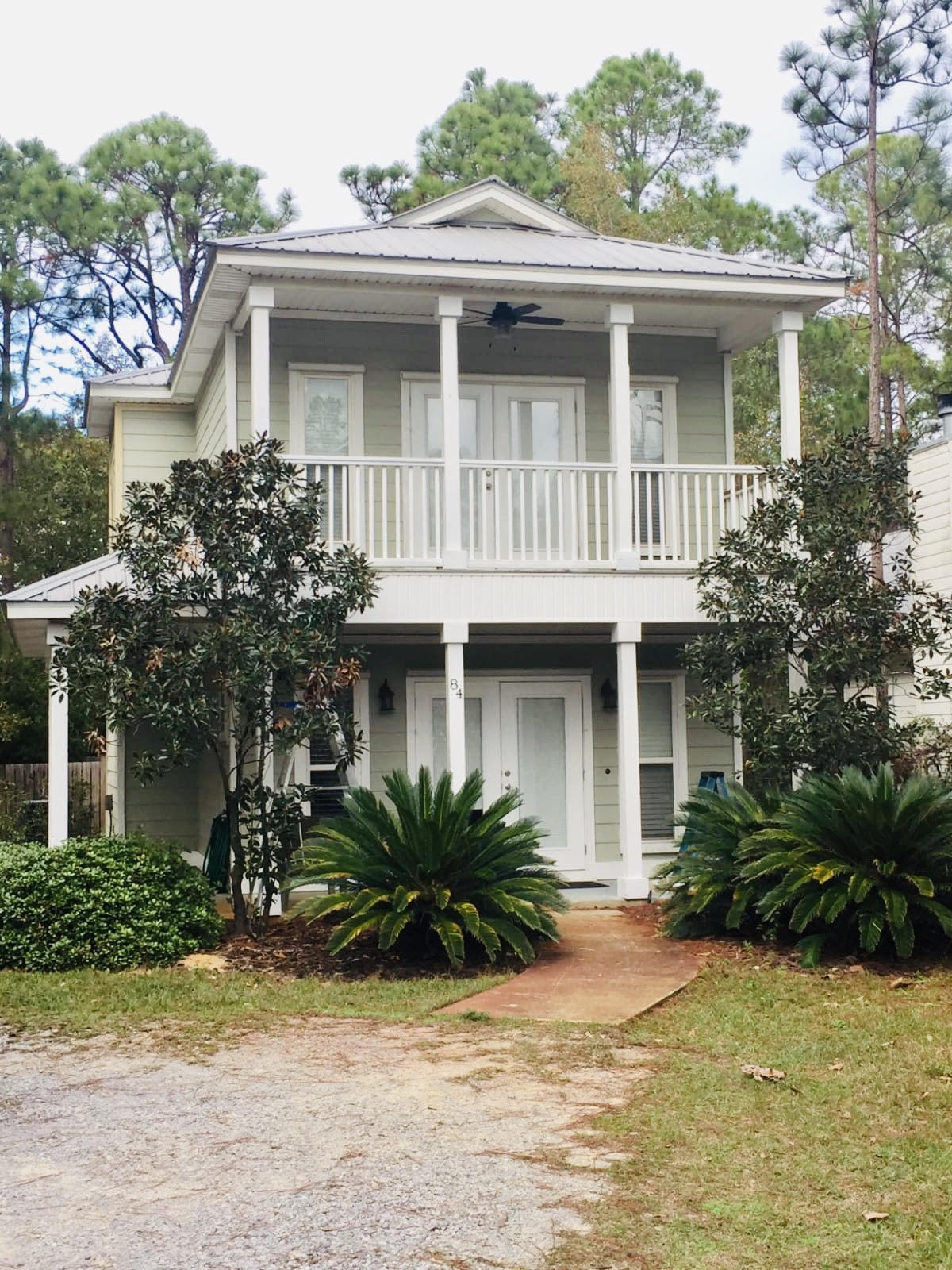 Photo of home for sale at 84 Summer Wind, Santa Rosa Beach FL