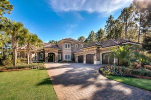 Property for sale at 3518 Burnt Pine Lane Lane, Miramar Beach,  FL 32550