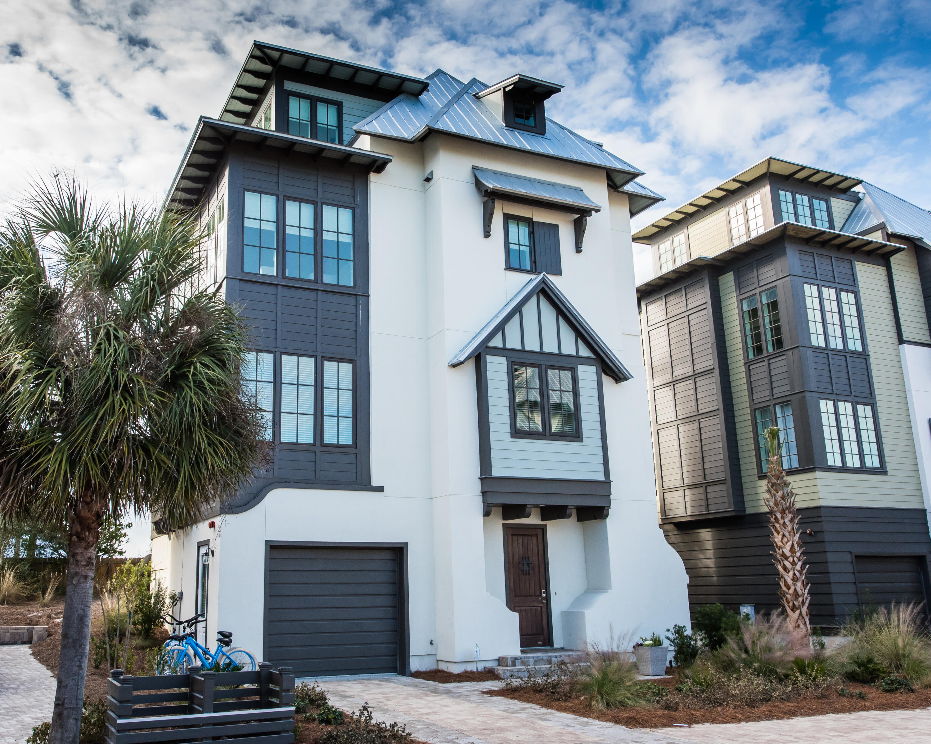 Photo of home for sale at 42 Seapointe, Santa Rosa Beach FL