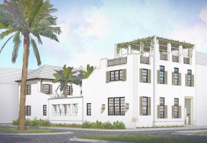 Property for sale at 17 S Charles Street, Alys Beach,  FL 32461