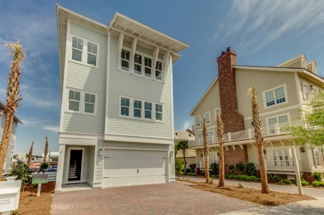 Photo of home for sale at 164 Kali, Santa Rosa Beach FL