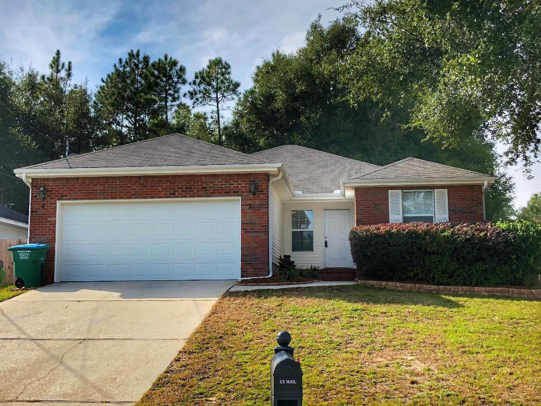 Photo of home for sale at 203 Tiffot, Crestview FL