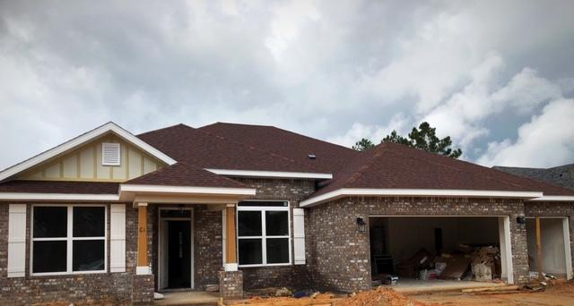 Photo of home for sale at 61 Brighton, Freeport FL
