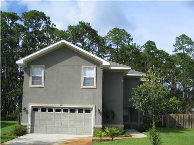 Photo of home for sale at 484 Loblolly Bay, Santa Rosa Beach FL