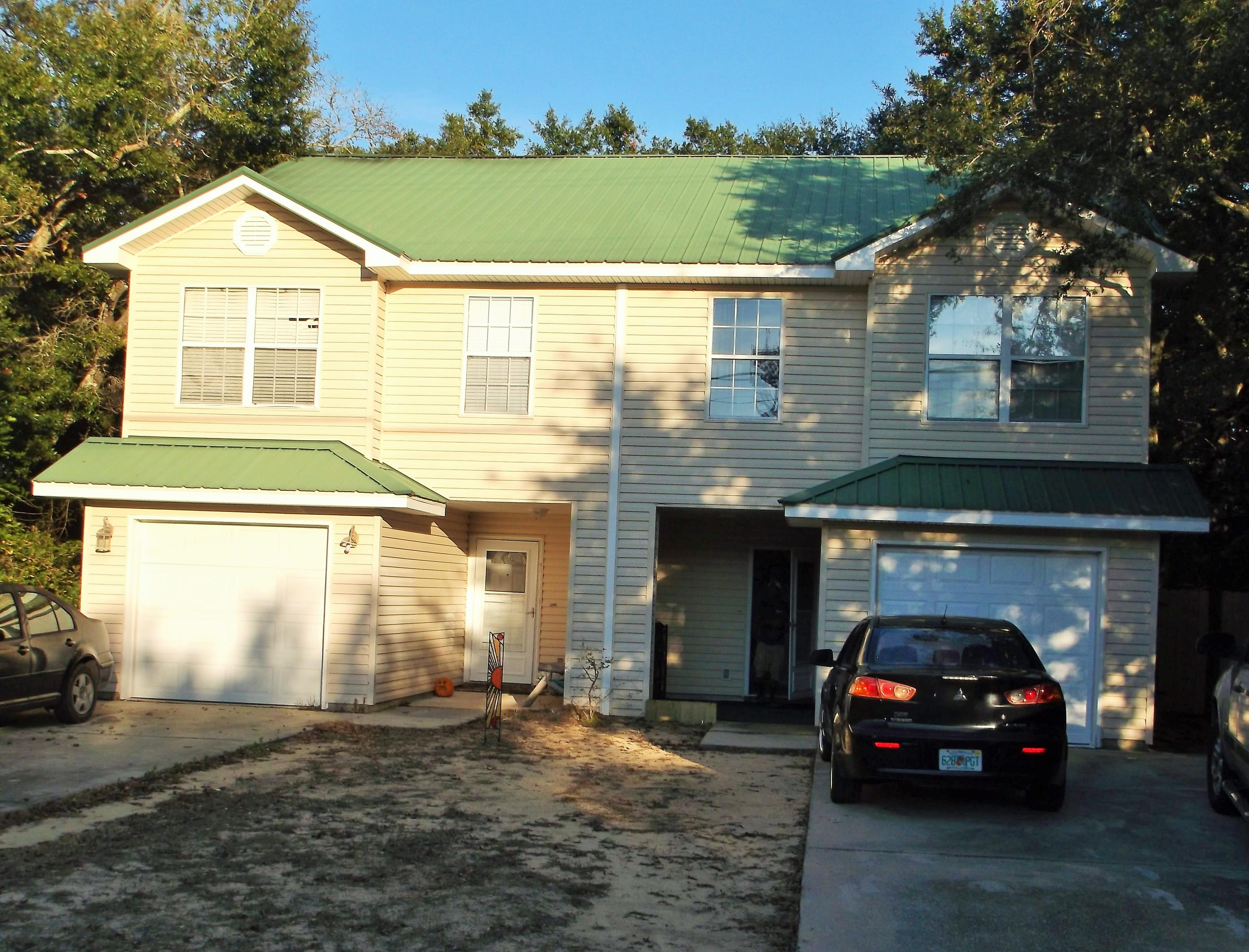 Photo of home for sale at 3 Magnolia, Fort Walton Beach FL