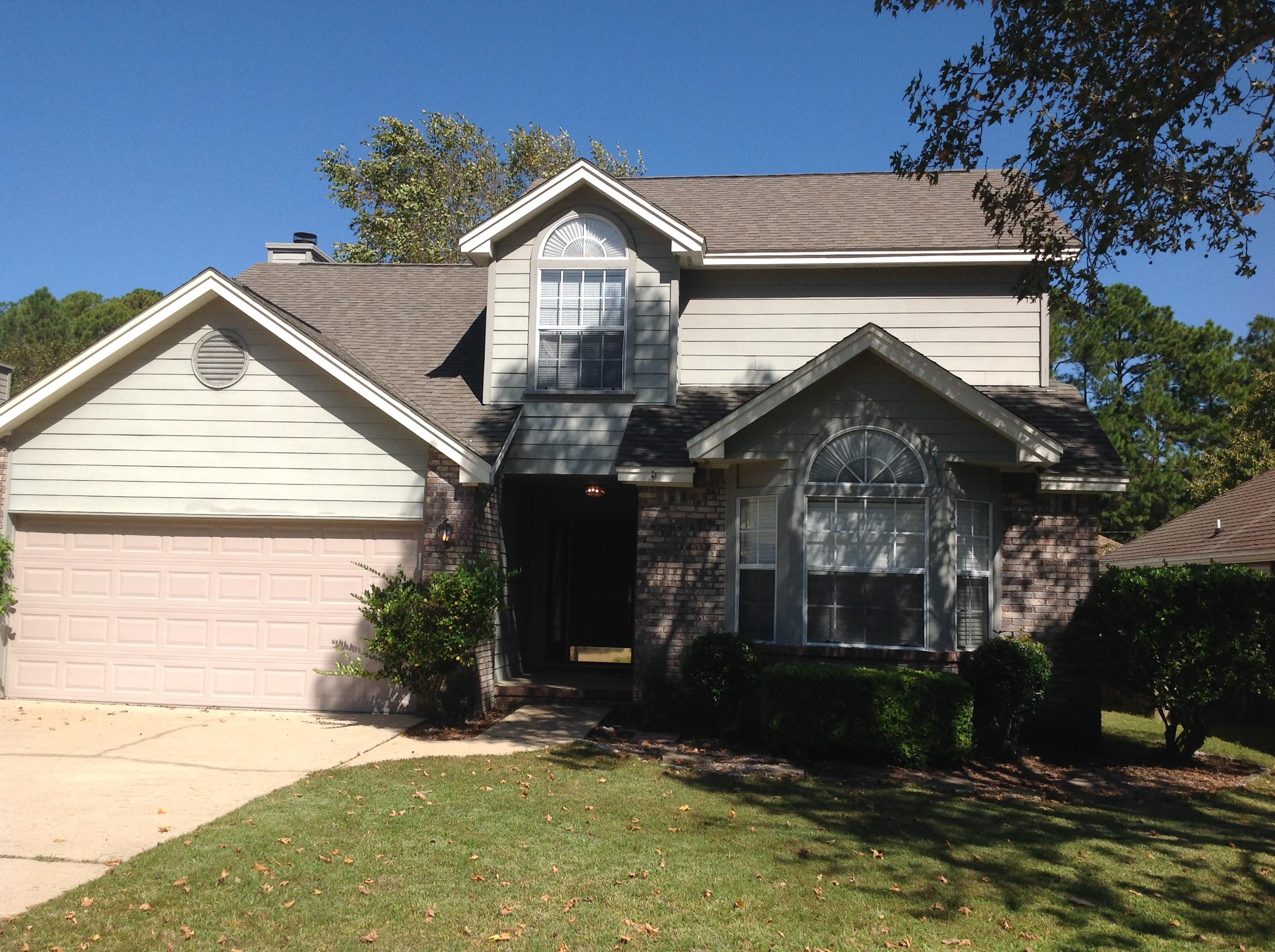 Photo of home for sale at 1904 Mistral, Fort Walton Beach FL