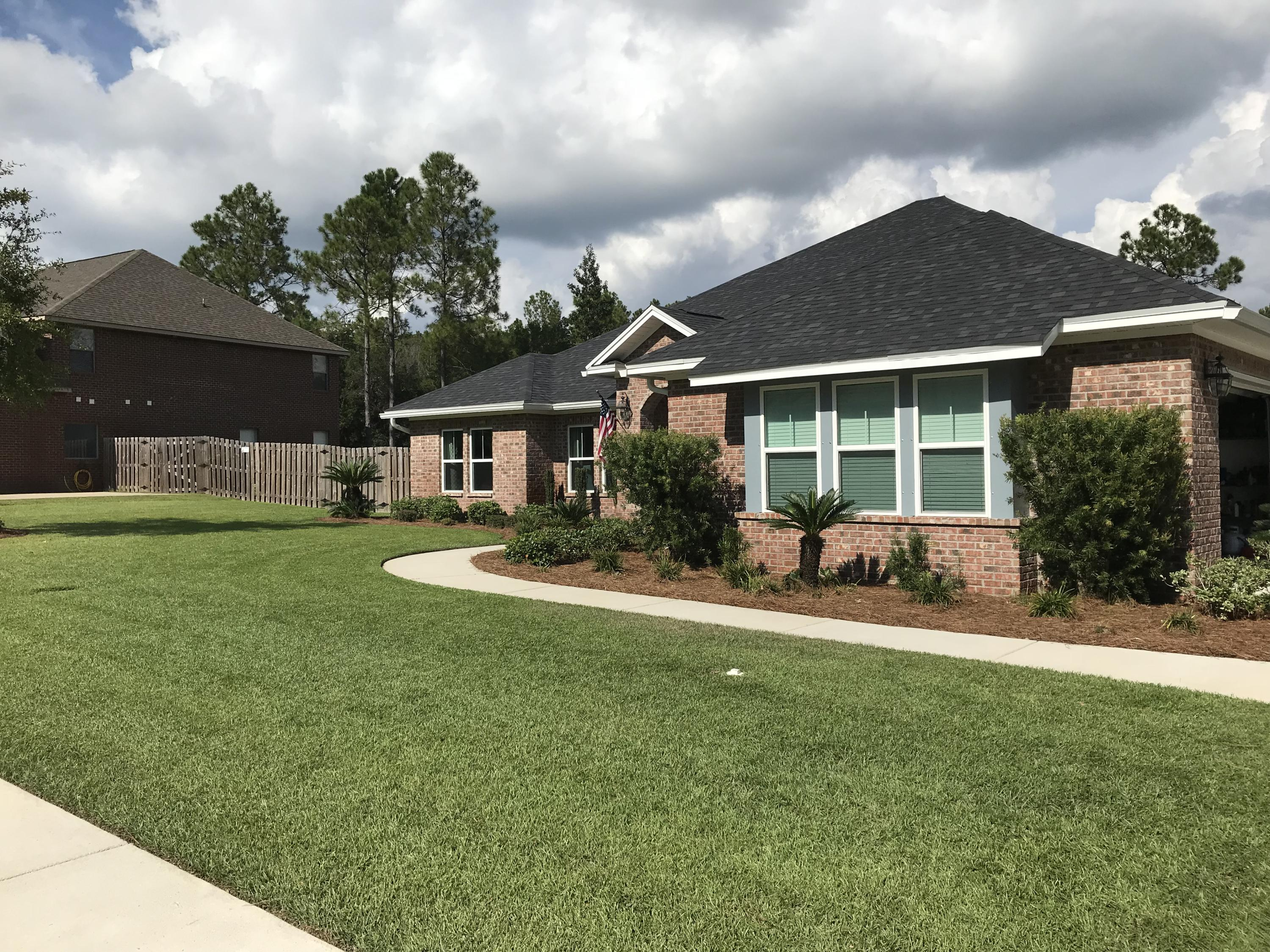 Photo of home for sale at 41 Echo, Freeport FL