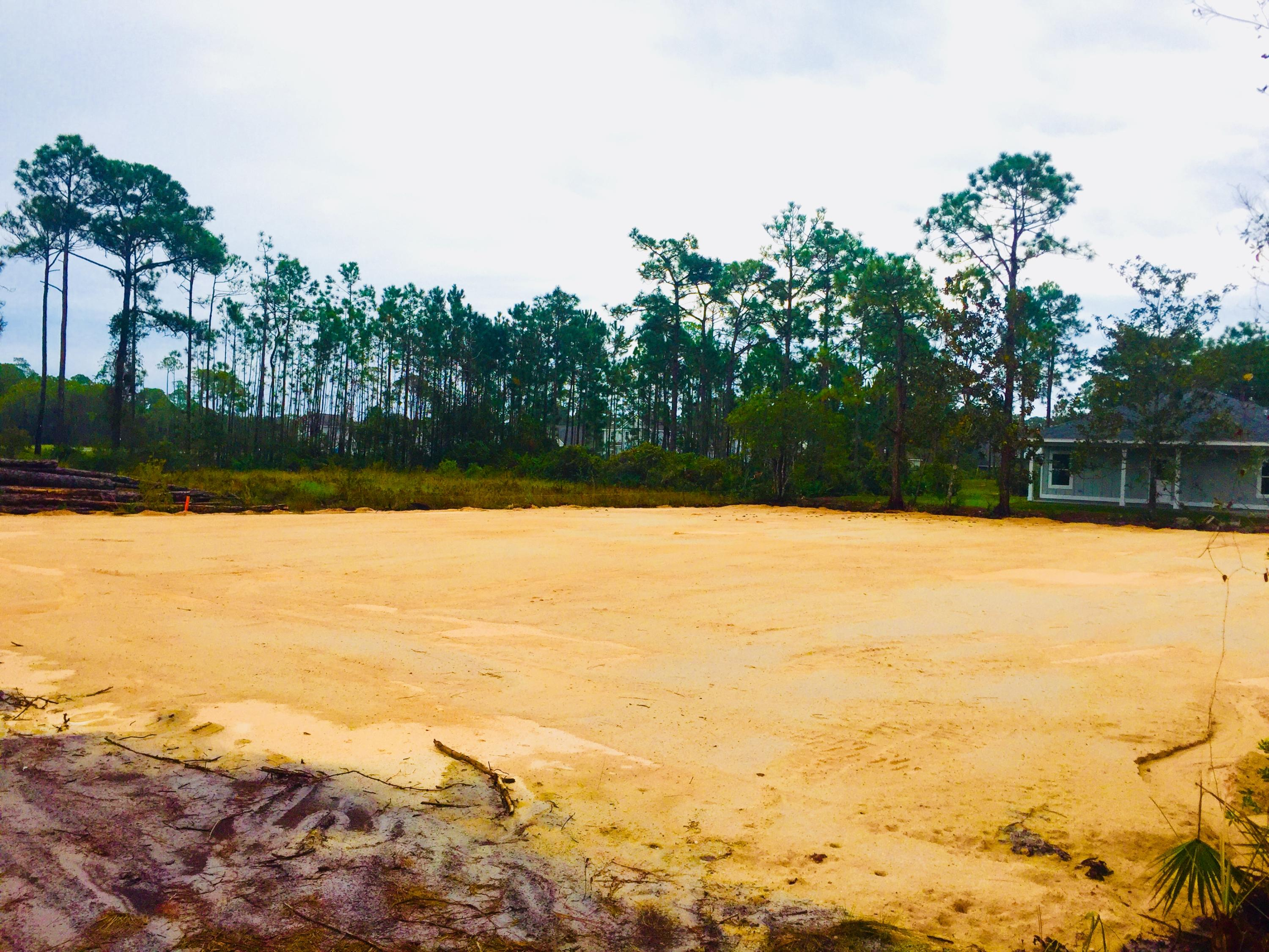 Photo of home for sale at LOT 26 Blk A, Santa Rosa Beach FL