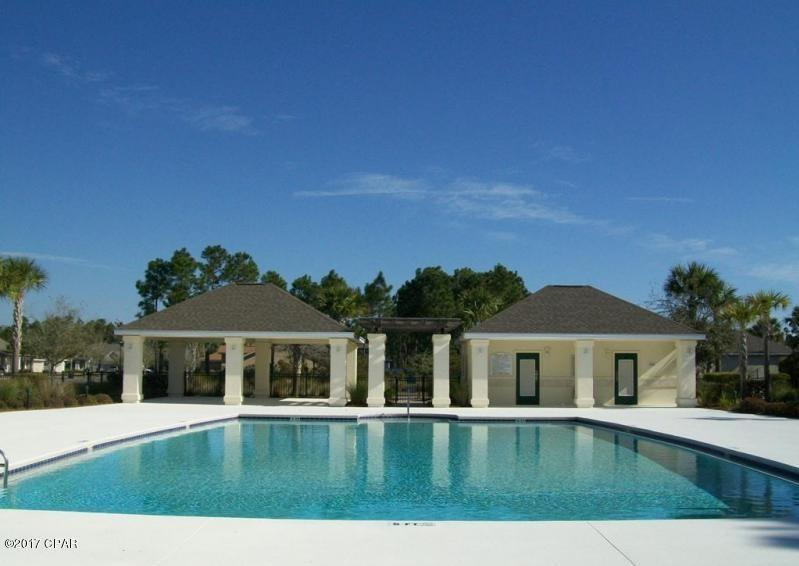 Photo of home for sale at 4 Park, Panama City Beach FL