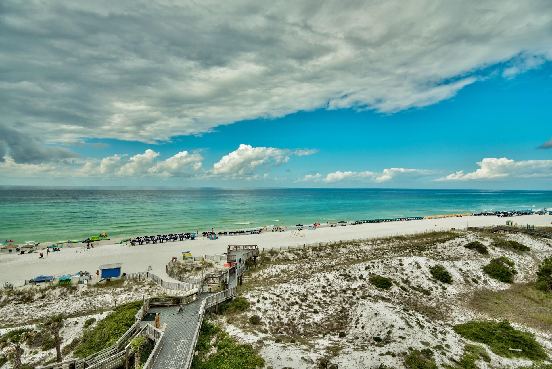 4075 Beachside I, Destin, Florida