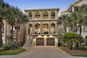 Property for sale at 4745 Ocean Boulevard, Destin,  FL 32541