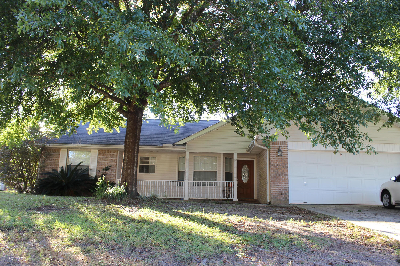 MLS Property 811230 for sale in Crestview