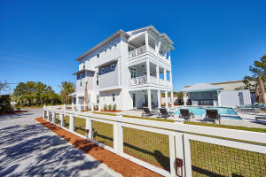 Property for sale at Lot 2 W Mary Street, Santa Rosa Beach,  FL 32459
