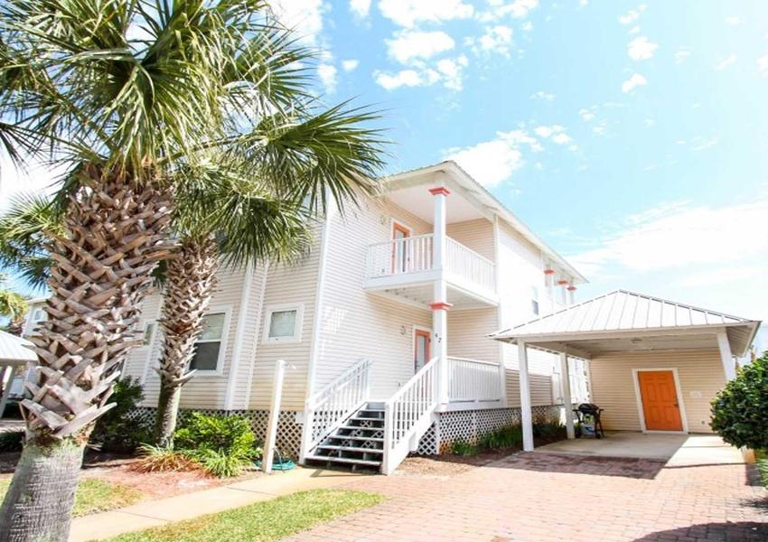 MLS Property 811224 for sale in Miramar Beach