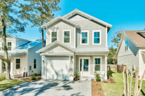 Property for sale at 61 Beacon Point Rd, Santa Rosa Beach,  FL 32459