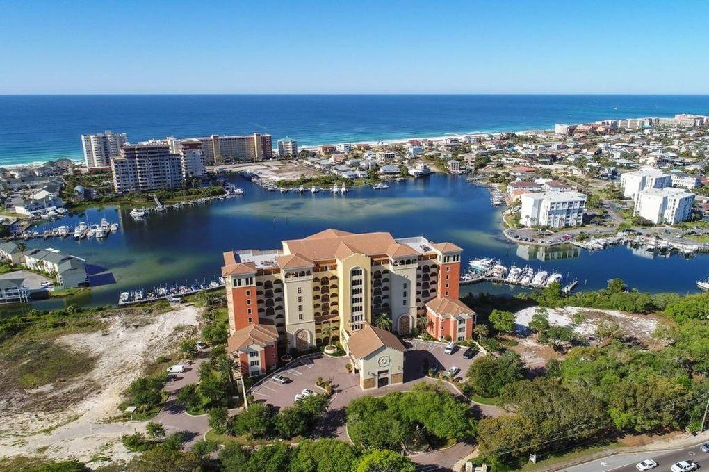 770 HARBOR BOULEVARD #UNIT 6D, DESTIN, FL 32541