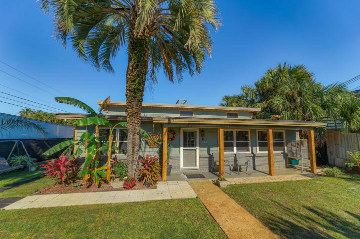 MLS Property 811305 for sale in Panama City Beach
