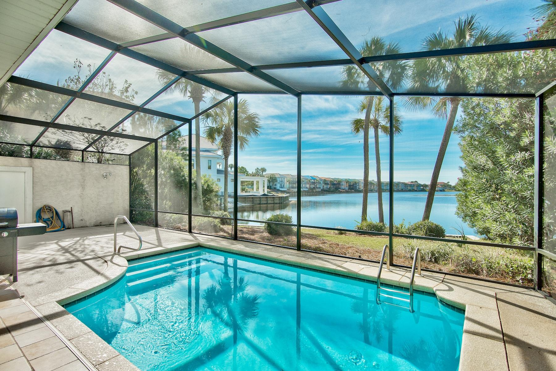 72 Tranquility Lane, Destin, Florida