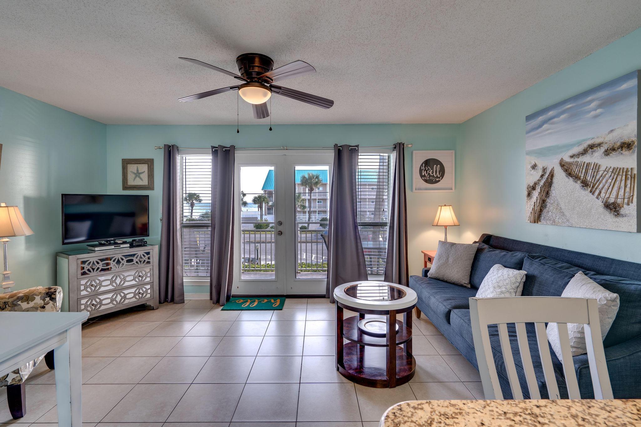 MLS Property 811366 for sale in Destin