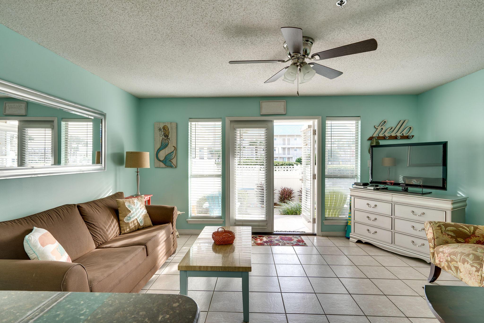 MLS Property 811367 for sale in Destin