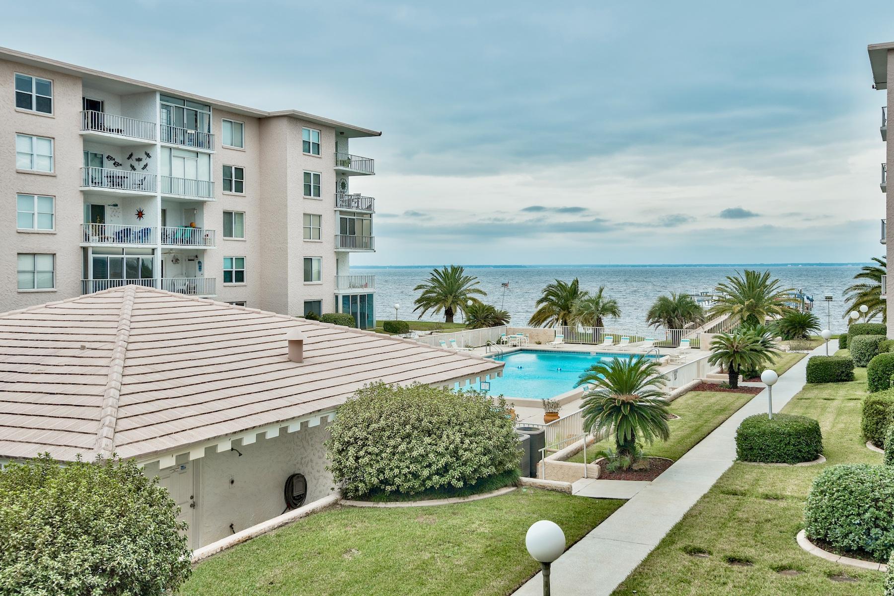 MLS Property 811448 for sale in Destin