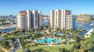 Property for sale at 725 Gulf Shore Drive #402B, Destin,  FL 32541
