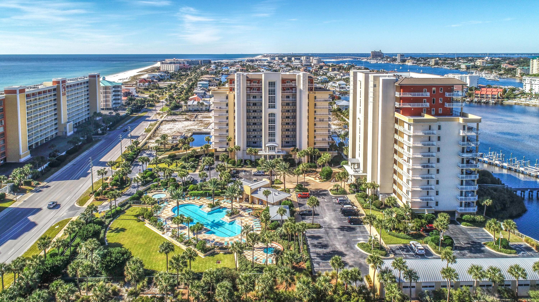 725  Gulf Shore Drive UNIT 404A, Destin, Florida