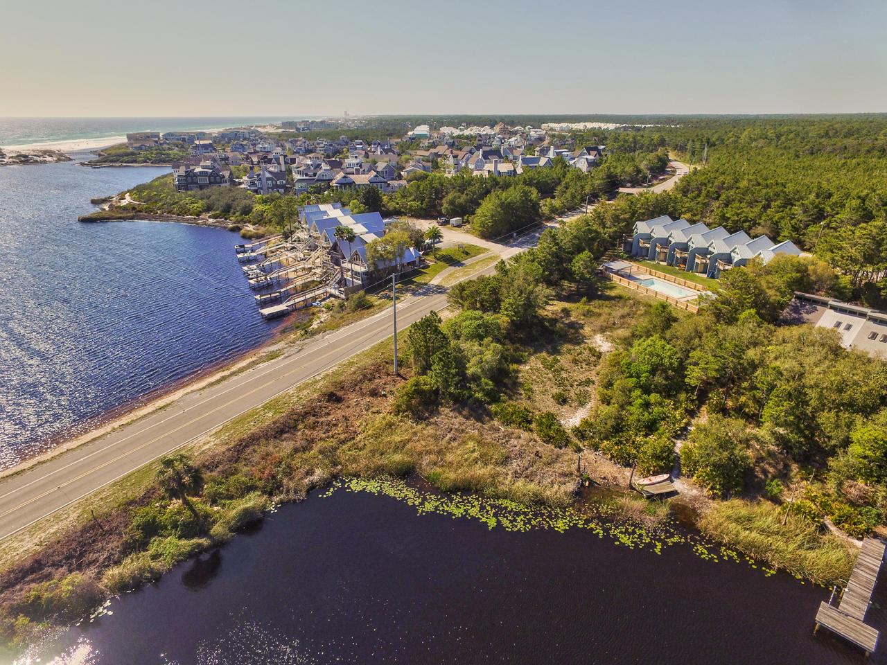 Photo of home for sale at 30 Camp Creek, Santa Rosa Beach FL