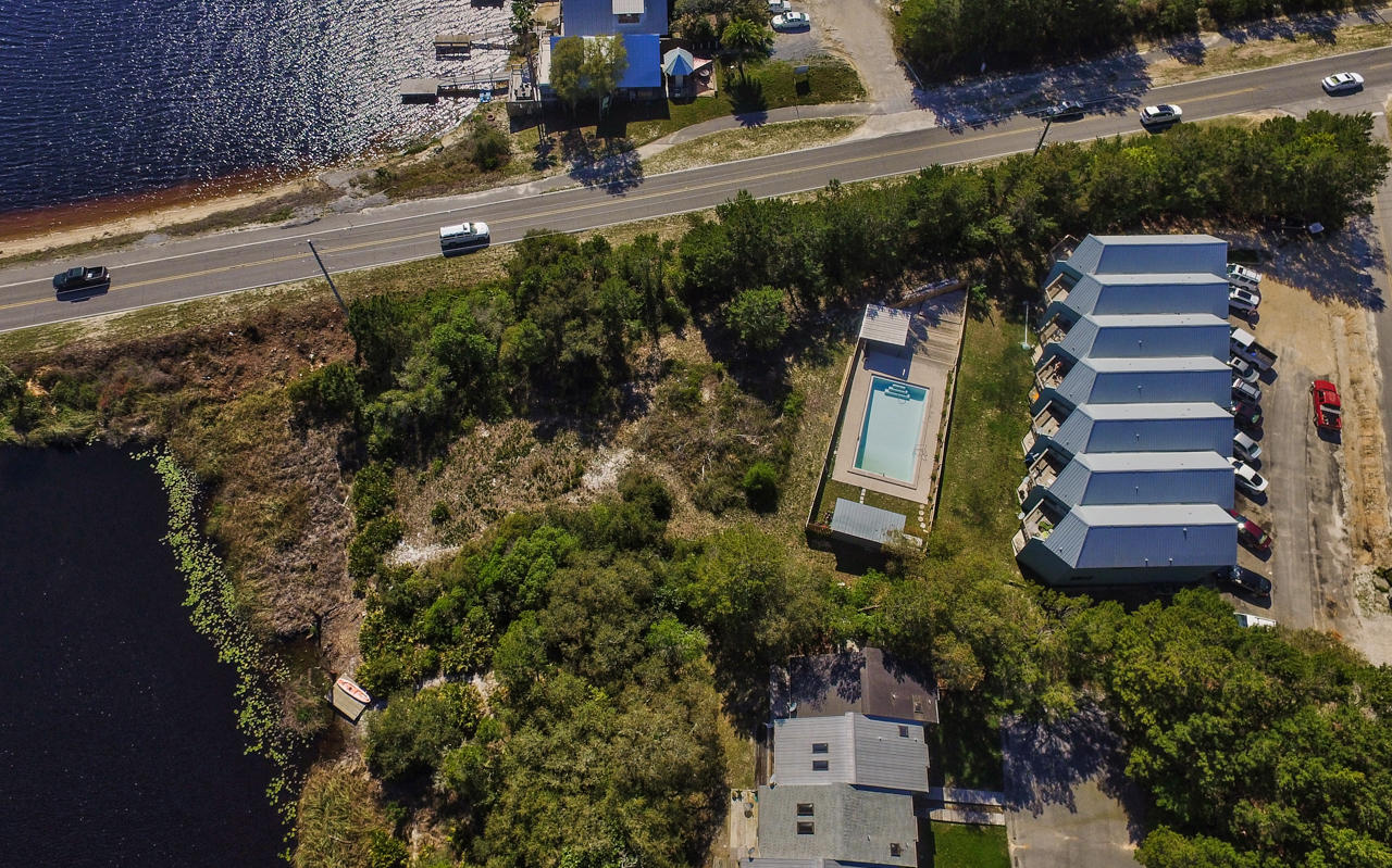 Photo of home for sale at 30 Camp Creek, Inlet Beach FL